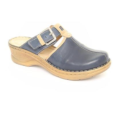 Josef Seibel Catalonia 17 Clogs Women's Shoes