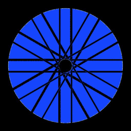 CycleBike Smart (Bicycle Computer Cadence)