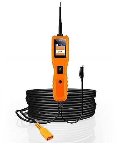 amazon com kzyee km10 power circuit probe kit automotive circuit rh amazon com