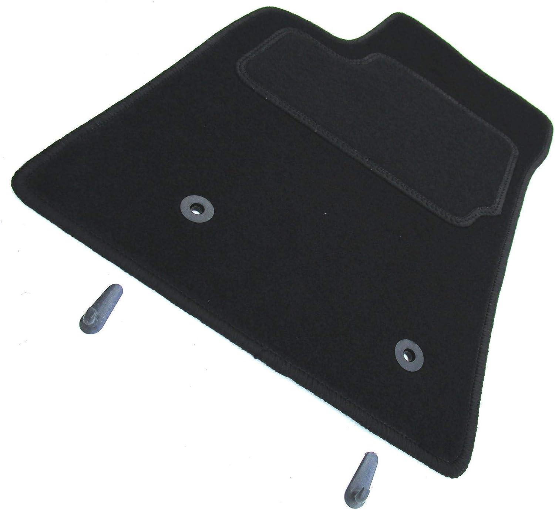 Fussmatten Autofußmatten Autoteppiche Passform Vto0009080osrua 3tlg Auto