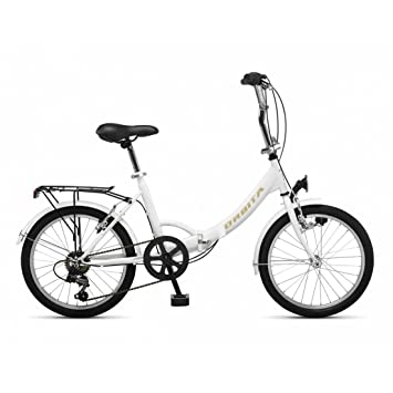 Bicicleta plegable Orbita Evora 20 &ndash ...