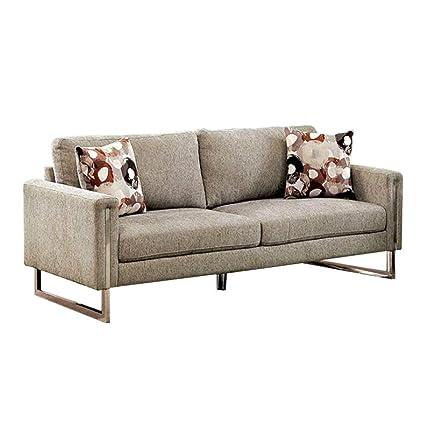 Amazon.com: Benzara BM131422 Lauren II Contemporary Style ...