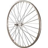 Sta-Tru Silver St1 36H Rim Front Wheel (26X1.5-Inch)