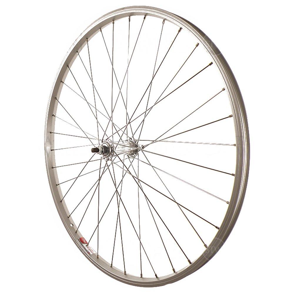 Sta Tru Silver St1 36H Rim Front Wheel (26X1.5-Inch) by Sta Tru