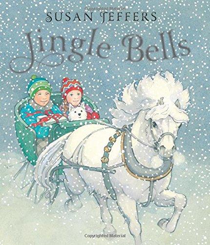 Jingle Bells (Bell Nutcracker)