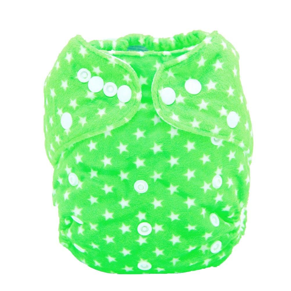 amazingdeal Baby Cloth Diaper, Toddler Waterproof Urine Pocket Washable Nappy Diaper Cover
