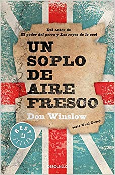 Book Un Soplo De Aire Fresco by Don Winslow (2014-01-01)