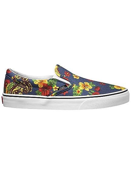 32f6c2754 Zapatillas vans Classic Slip-on (Aloha)
