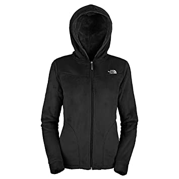 North face women's fleece parka sale