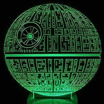 Meitukankan 3257 The Force Awakens Multi Colored Table