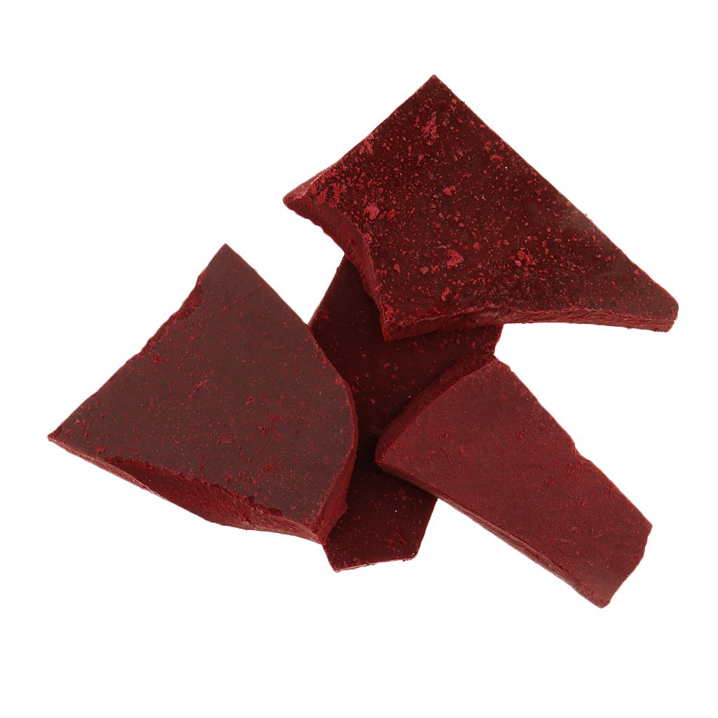 Homyl 5g/Bag Candle Dye Pigment Chips Flake Plant Dyes For Paraffin or Soy wax - Black