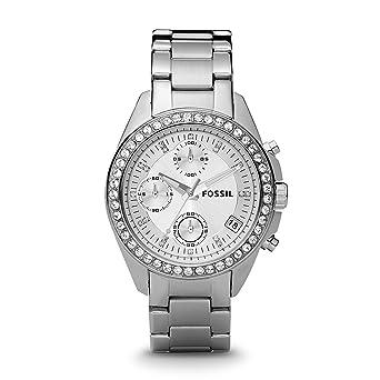 Damenuhren 2017 fossil  Fossil Damen-Uhren ES2681: Fossil: Amazon.de: Uhren