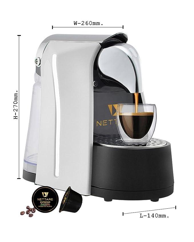 picco capsule coffee maker pris