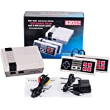 Mini Classic Game Console, Mini Nostalgic Game Console Built-In 620 Cool Game Video Game Handheld Game Console, Family Game Hall,Children Adult Gift.