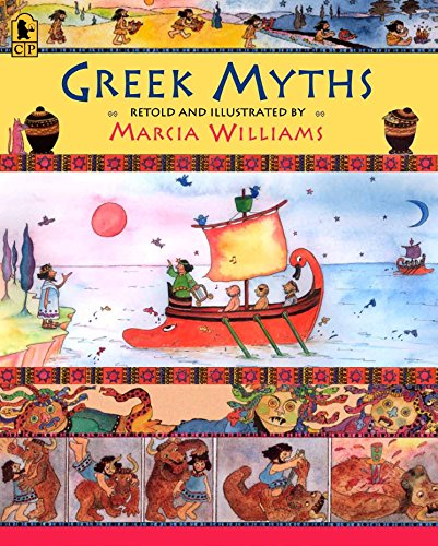 Greek Myths]()