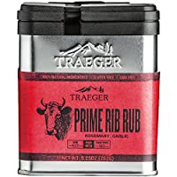 Traeger Grills SPC170 Chicken Seasoning from famous Traeger Grills