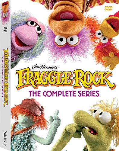 Fraggle Rock: The Complete Series by Sony Pictures Home Entertainment