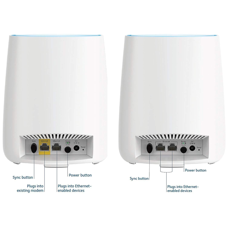 NETGEAR Orbi WiFi System by NETGEAR (Image #4)