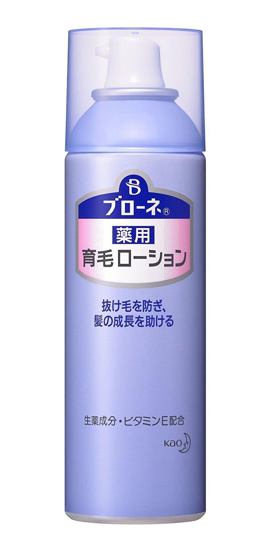 【花王】ブローネ 薬用育毛ローション (180g) ×20個セット B00URAITXS