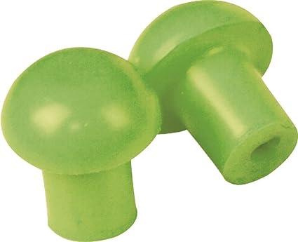 Delta plus - Dispensador tapones para oido poliuretano