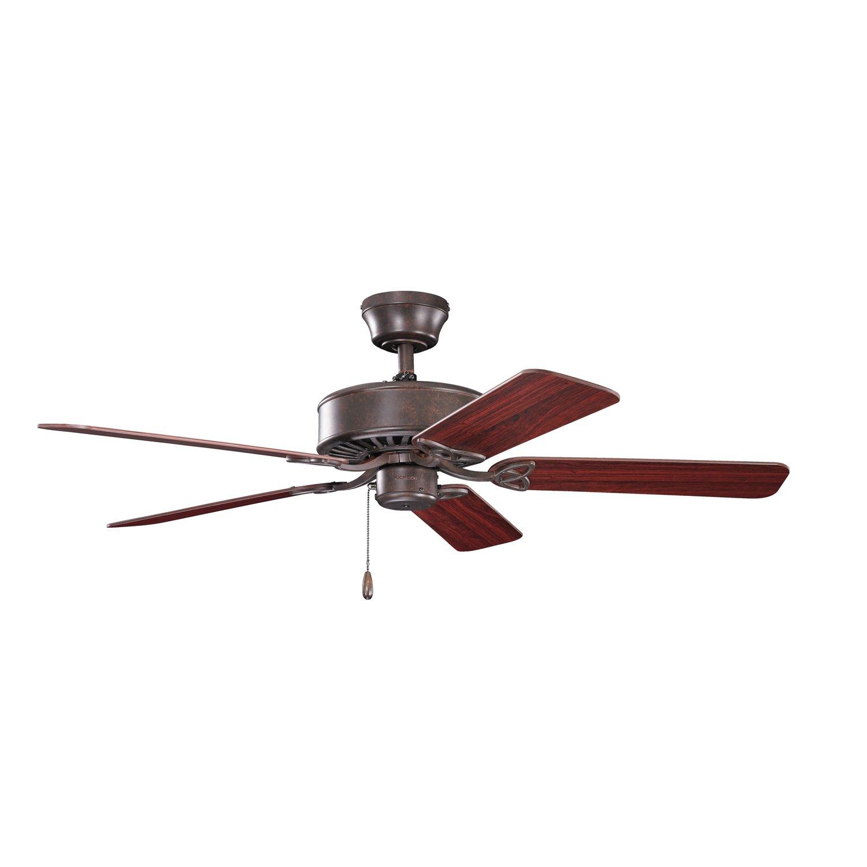 Kichler NI 50 Ceiling Fan Amazon