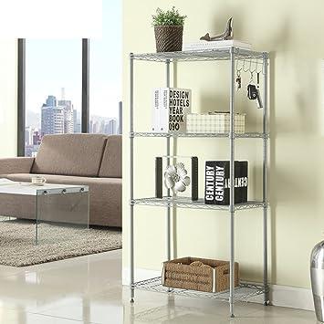 Raum lebenden Wohnzimmer Regale/Küche Badezimmerboden bis zur Decke ...