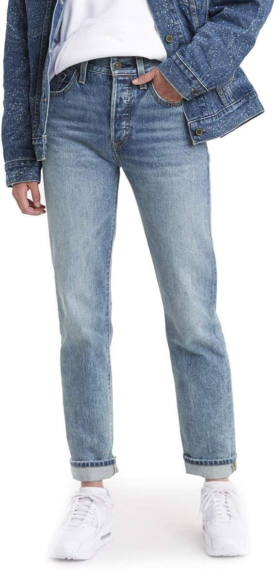 Levi S 501 Star Wars X Jeans Para Mujer Amazon Com Mx Ropa Zapatos Y Accesorios