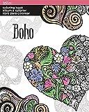Kyпить Art Zone AZ0105 Boho Coloring Book на Amazon.com