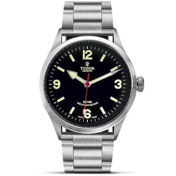 Tudor Heritage Ranger Reloj de Hombre automático 41mm M79910-BRXX