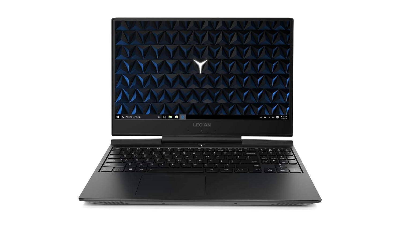 Lenovo Legion Y7000 Gaming Laptop, 15.6 FHD IPS Anti-Glare Laptop Intel Core i7-8750H Processor, Nvidia GTX 1060, 16 GB DDR4, 1 TB HDD 128 GB PCIe SSD, Windows 10 Home 81LF0001US, Black