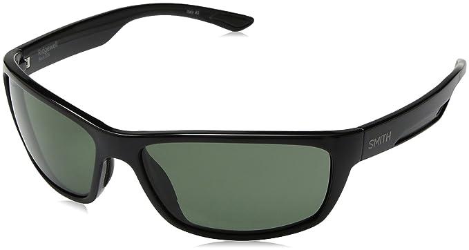 2af014b57e Amazon.com  Smith Ridgewell ChromaPop+ Polarized Sunglasses