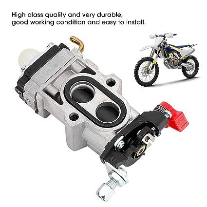 Reemplazo de carburador de carburador de alta eficiencia ...