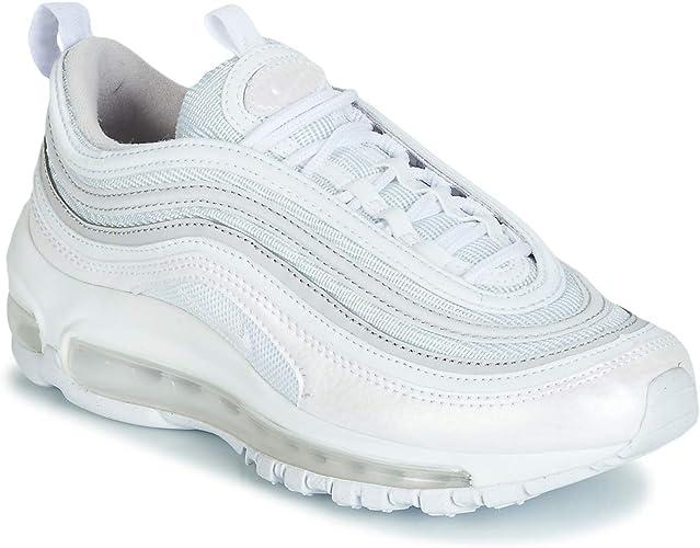 Perpetuo Contabilidad al menos  Nike AIR MAX 97 Ultra '17 GS Sneaker Madchen Weiss/Grau Sneaker Low: Amazon.de:  Schuhe & Handtaschen