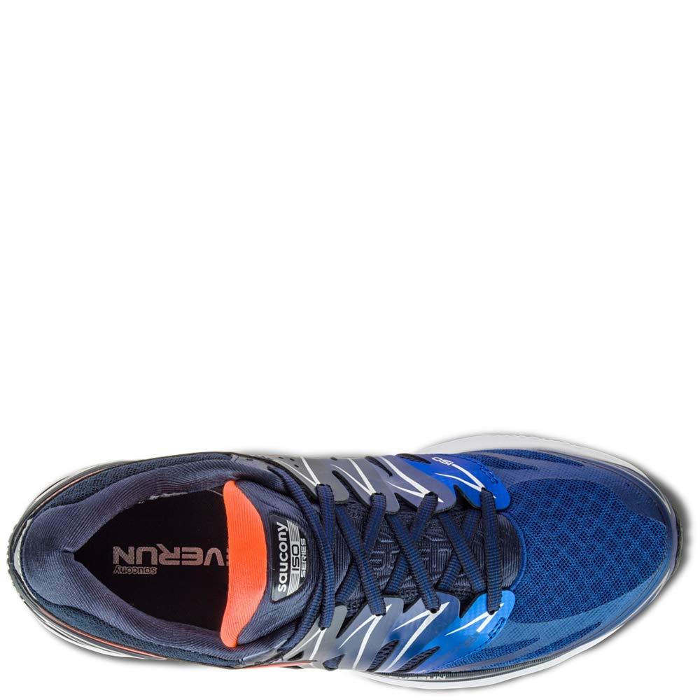 508727bb Saucony Men's Hurricane ISO 2 Running Shoe
