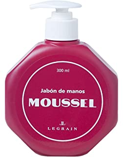 Moussel Jabón de Manos - 300 ml