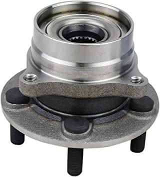 FRONT Wheel Hub Bearing Assembly For 2004-2009 TOYOTA PRIUS