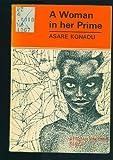 A Woman in Her Prime, Asare Konadu, 0435900404