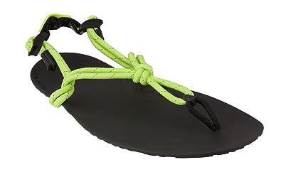 f75689b7645c8 Xero Shoes Genesis - Barefoot Tarahumara Huarache Style Minimalist  Lightweight Running Sandals - Men