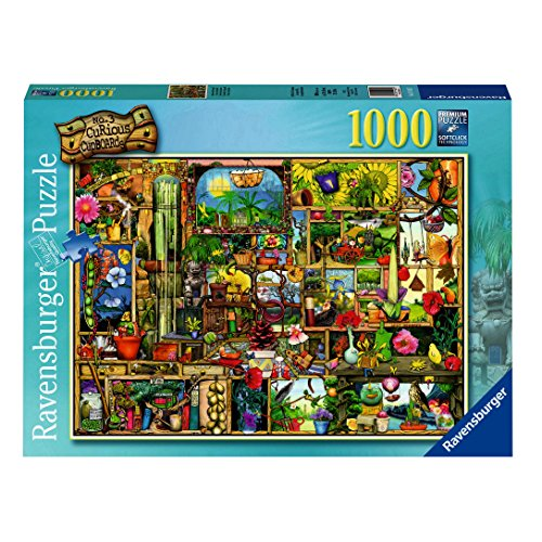 Compare Price To Ravensburger Jigsaw 1000 Piece