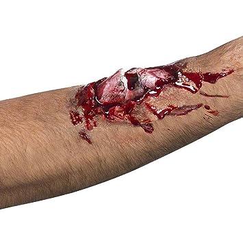 Gebrochener Knochen Wunde: Amazon.de: Spielzeug