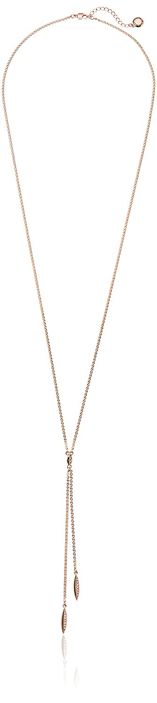 BCBG Generation Crystal Y-Shaped Necklace 08671312K107