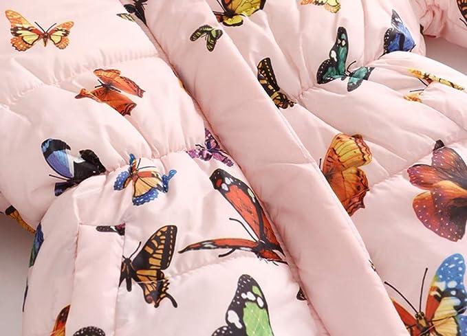 Amazon.com: Toddler Baby Hooded Coat, Leegor Girls Boys Winter Leopard Print Warm Windproof Jacket Windbreaker Outwear: Clothing