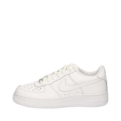 Nike Unisex Adults  Air Force 1 (Gs) Gymnastics Shoes  Amazon.co.uk ... 820963fd5