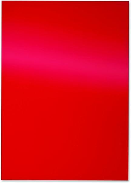 Pavo Bo/îte de 100 Couvertures de reliure en PVC 250 microns A4 Transparent