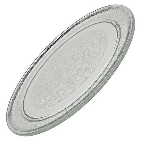 Bandeja de cristal Diam. 28,4 cm - horno microondas - LG ...