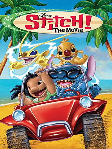 Stitch! The Movie ()