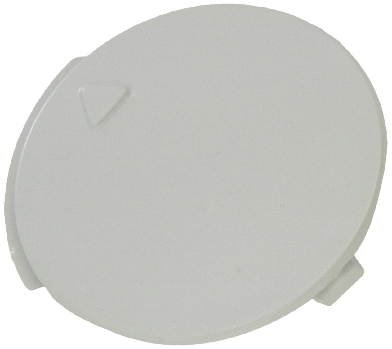 Primed PART KESOTO Genuine for FORD FIESTA MK6 2001-2005 FRONT Towing//Tow Hook Eye Cover