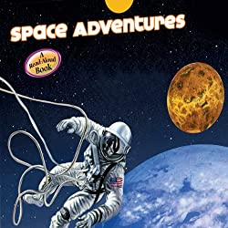 Space Adventure (Astronauts/ Spacecraft/ The Moon/ The Planets)