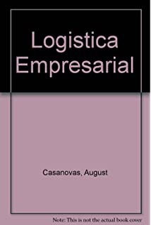 Logistica Empresarial (Spanish Edition)