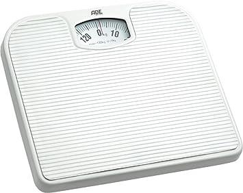 ADE Personas Báscula Nina, Capacidad de Carga 120 kg